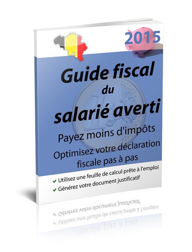 Guide fiscal du salarié averti 2015