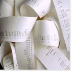 Notes pour frais réels