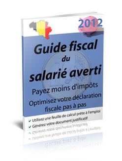 Guide fiscal du salarié averti 2012