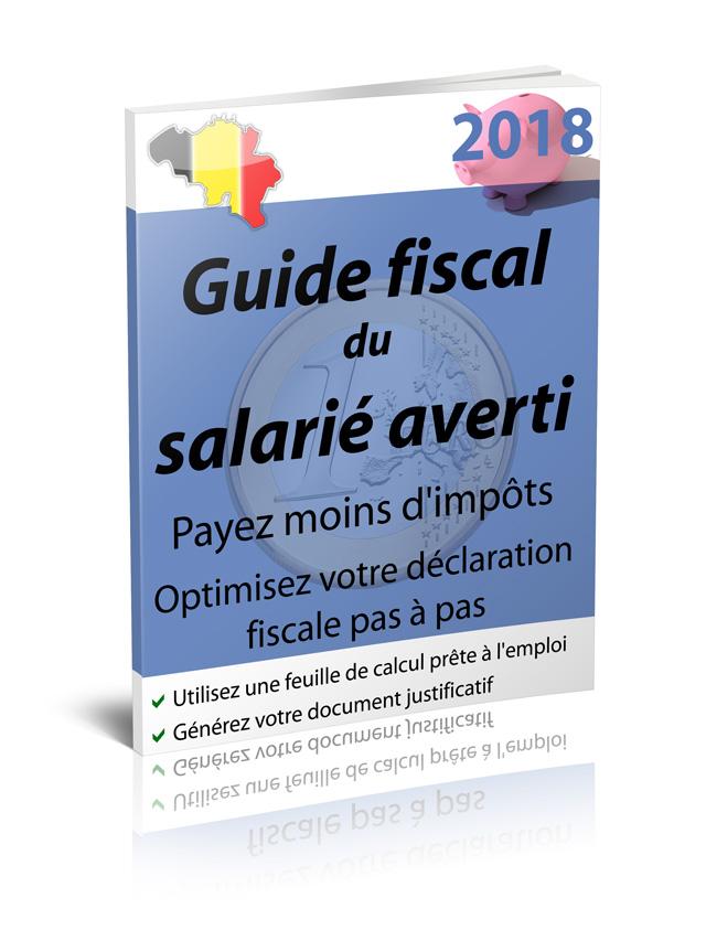 Guide fiscal du salarié averti 2018
